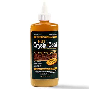 Gloss Crystal Coat 6 oz