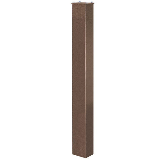 View a Larger Image of In Ground Post for Mail Boss Mailboxes, Bronze