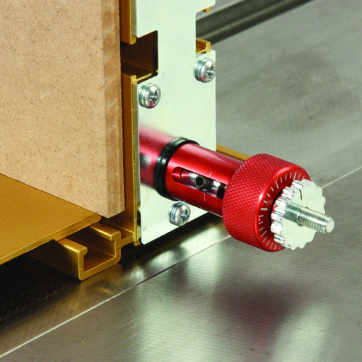 View a Larger Image of IBox Jig For Box Joints, Model#  IBox