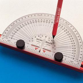 Precision Marking Protractor