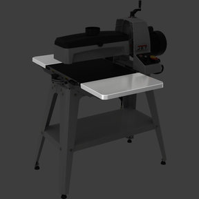 Infeed/Outfeed Tables for Jet 1632 and 1836 Drum Sanders