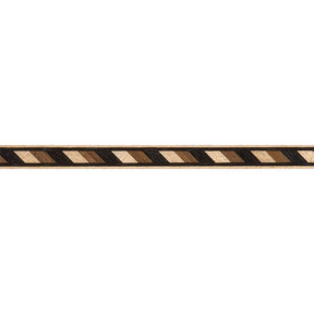 """Wood Inlay Strip #12 - 1/4"""" x 36"""" - 2 Piece"""