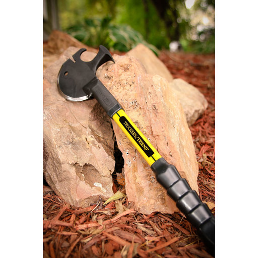 """View a Larger Image of Trucker's Friend - All-Purpose Survival Tool for Emergency and Outdoor Use - 19.25"""""""