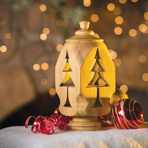 Inside-Out Ornament - Paper Plan