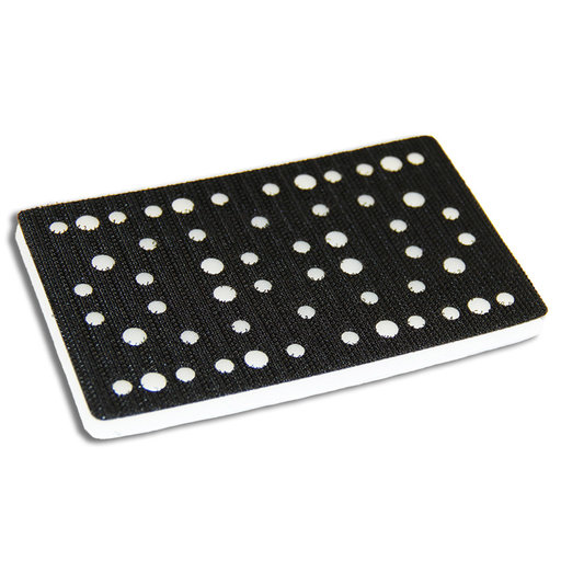 """View a Larger Image of Interface Pad  3"""" x 5"""" Multihole 5/pkg"""