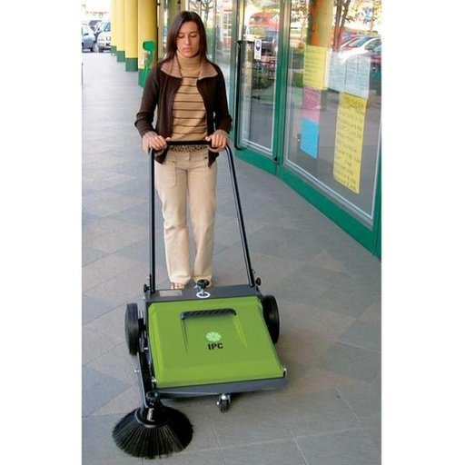 """View a Larger Image of 28"""" Manual Sweeper"""