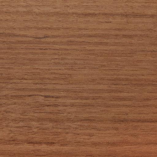View a Larger Image of Jatoba Veneer Sheet Plain Sliced 4' x 8' 2-Ply Wood on Wood