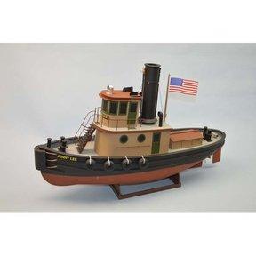 Jenny Lee Tug Boat Kit