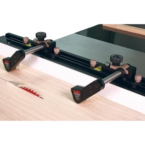 Clear-Cut Precision Stock Guides For Table Saws, # 04301