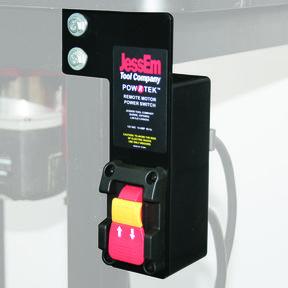 Pow-R-Tek Remote Power Switch, # 05010