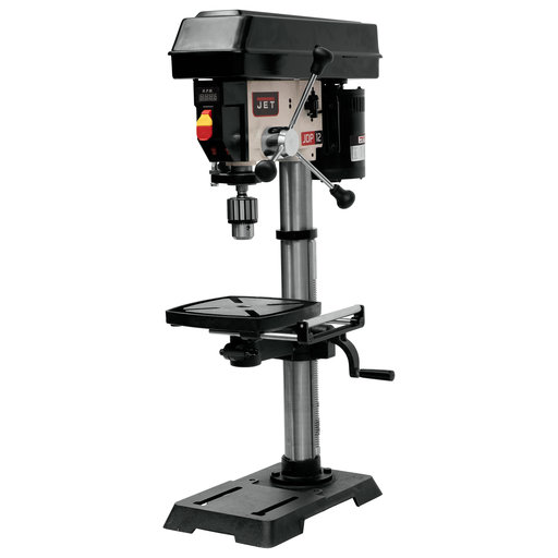 """View a Larger Image of 12"""" Drill Press, Model JWDP-12"""