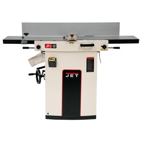 """12"""" Planer/Jointer Combo Machine, Model JJP-12"""