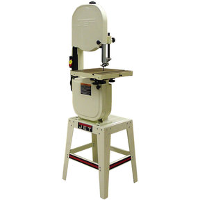 """14"""" Band Saw with Open Stand, Model JWBS-14OS"""