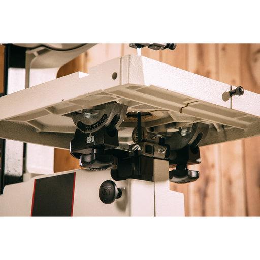 """View a Larger Image of JWBS-14CS 1HP 115/230V 14"""" Closed Base Bandsaw"""