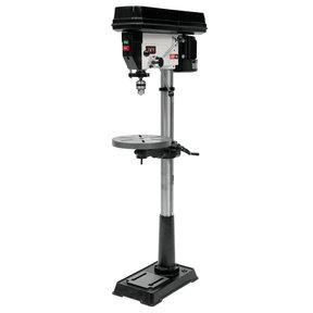 """16-1/2"""" Floor Drill Press Model JDP-17MF"""