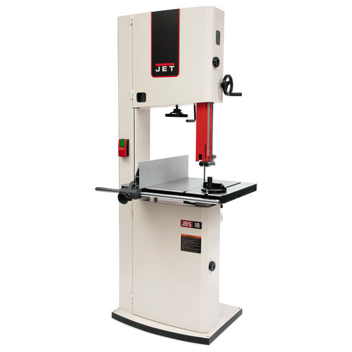 """View a Larger Image of JWBS-18-3 3HP 18"""" Bandsaw"""