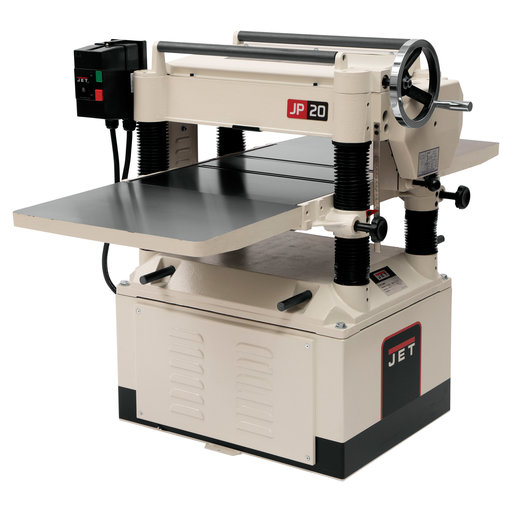 """View a Larger Image of 20"""" Planer, 5HP, 1P, Model JWP-208HH-1"""