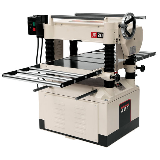 """View a Larger Image of 20"""" Planer, Model JWP-208-1, 3HP"""