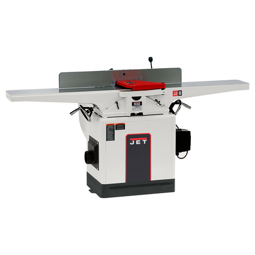 View a Larger Image of 8in Closed Stand Jointer, Model JWJ-8CS