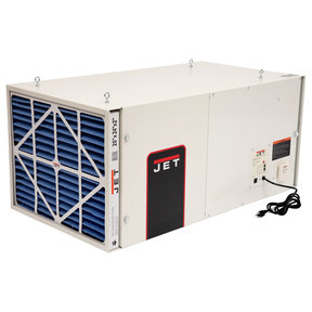 Air Filtration System, Model AFS-2000