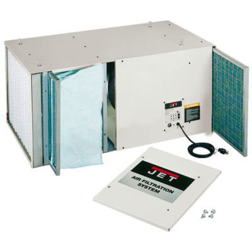 View a Larger Image of Air Filtration System, Model AFS-2000