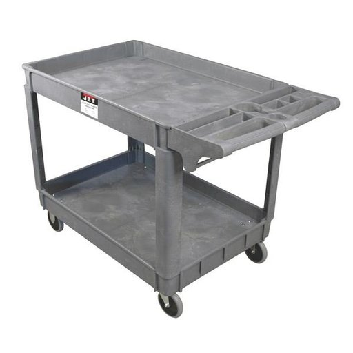 View a Larger Image of Utility Cart, Model PUC-3725