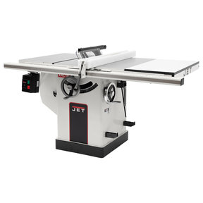 """3HP 1PH 230V XACTASAW Deluxe Table Saw with 30"""" Rip Capacity"""
