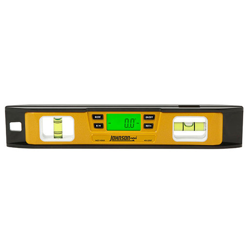 """View a Larger Image of 10"""" Magnetic Electronic Digital Torpedo Level"""