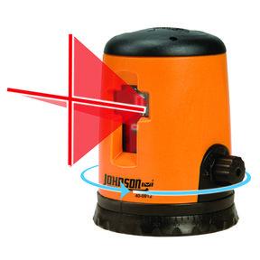 Self-Leveling Cross-Line Laser Kit