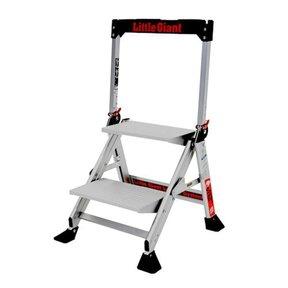 Jumbo Step 2-Step Ladder