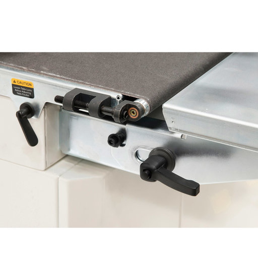 View a Larger Image of JWDS-2550 Infeed/Outfeed Tables