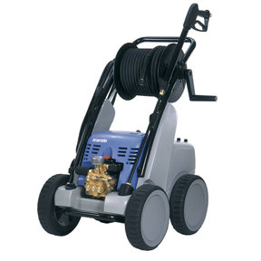 K700TST Pressure Washer, Cold Water, 220V, 25A, 1PH