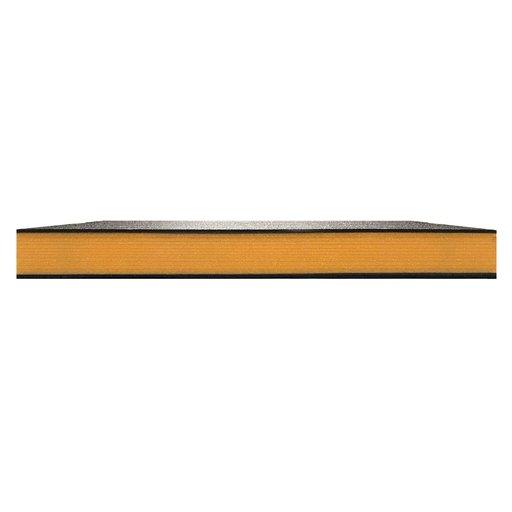 View a Larger Image of Kaizen Foam Yellow/Black 57mm