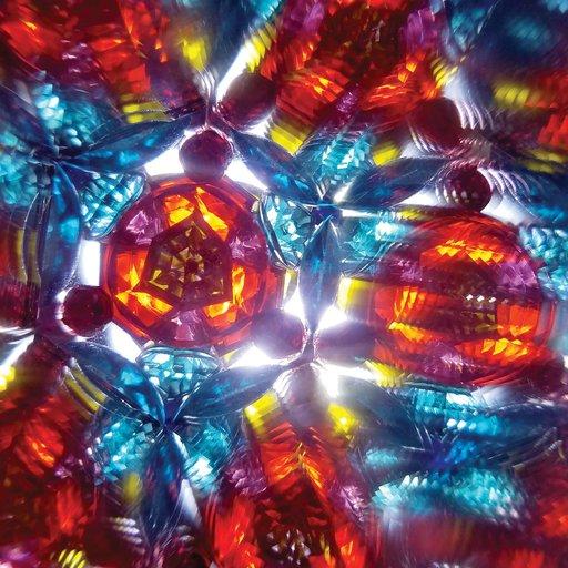 View a Larger Image of Kaleidoscope Pen Kit Chrome