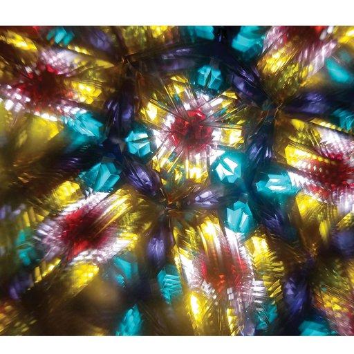 View a Larger Image of Kaleidoscope Pen Kit Gold 24kt.