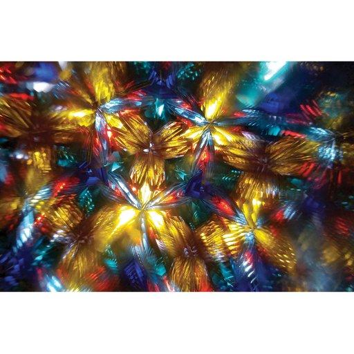 View a Larger Image of Kaleidoscope Pen Kit Gun Metal