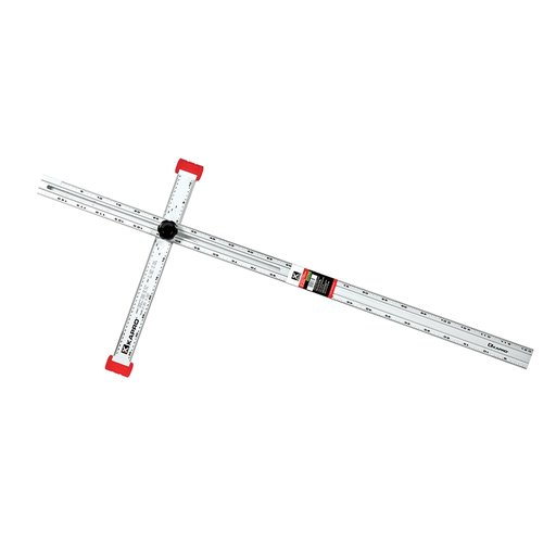 """View a Larger Image of Adjustable Folding T-Square 48"""""""