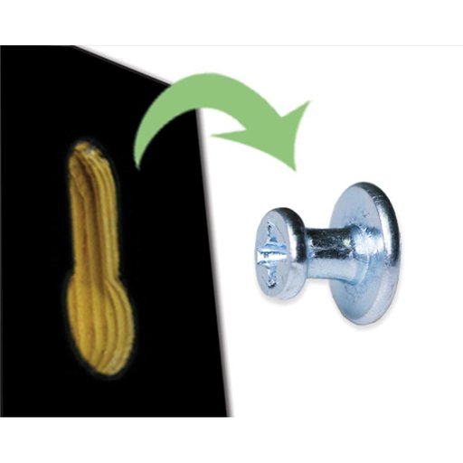 View a Larger Image of Keyhole Hanging Kit