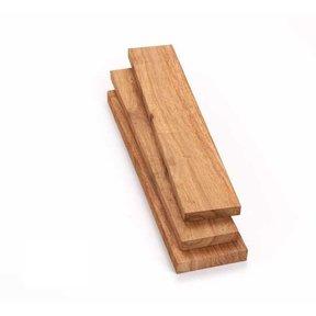 Kiaat 10 Board Foot Lumber Pack