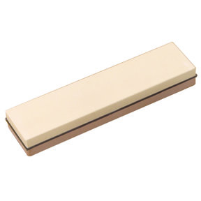 """Combination Waterstone, 8"""" x 2"""" x 1"""", 1000/6000 Grit"""