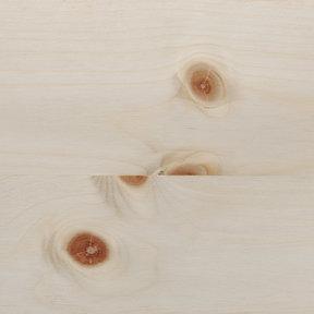 Knotty Pine 4'X8' Veneer Sheet, 3M PSA Backed