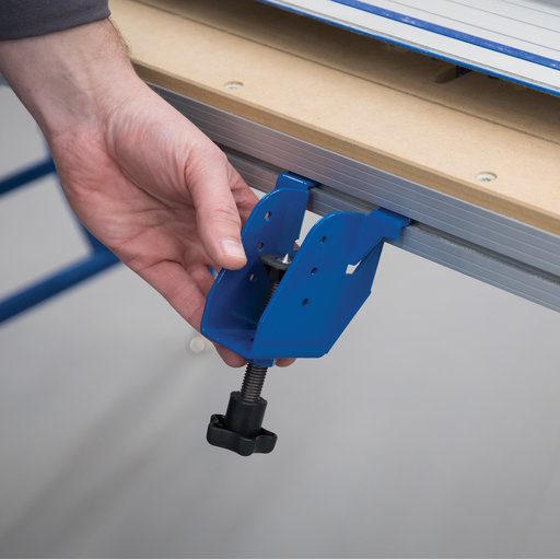 View a Larger Image of Adaptive Cutting System Extension Brackets