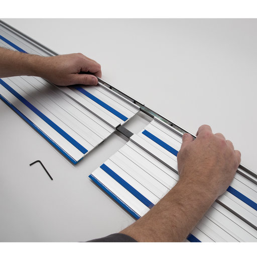 View a Larger Image of Adaptive Cutting System Guide Track Connectors
