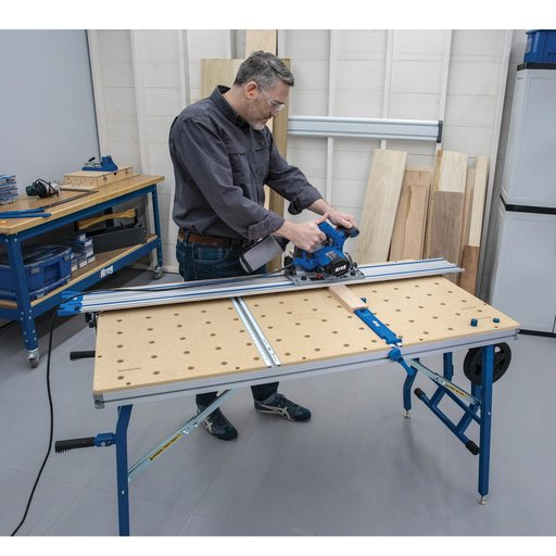 View a Larger Image of Adaptive Cutting System Master Kit