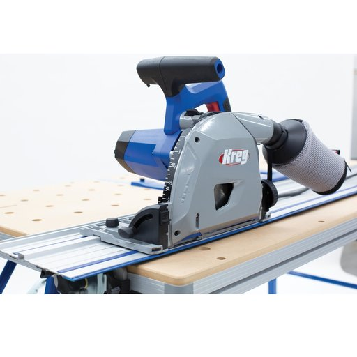 View a Larger Image of Adaptive Cutting System Saw Plus Guide Kit