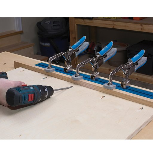 """View a Larger Image of 3"""" Automaxx Bench Clamp"""