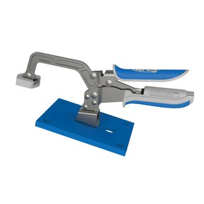 """3"""" Automaxx Bench Clamp System"""