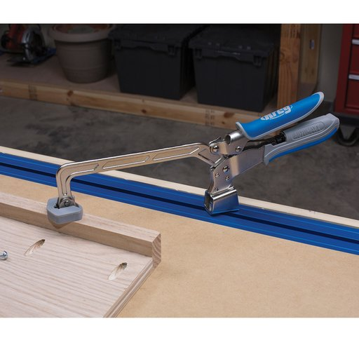 """View a Larger Image of 6"""" Automaxx  Bench Clamp"""