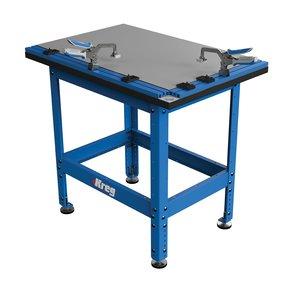 Automaxx Clamp Table Combo