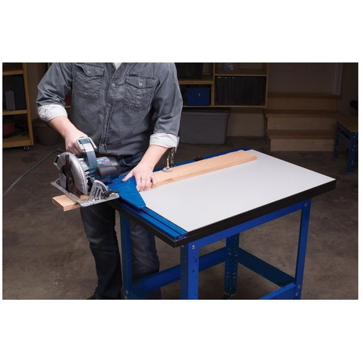 View a Larger Image of Automaxx Clamp Table Combo